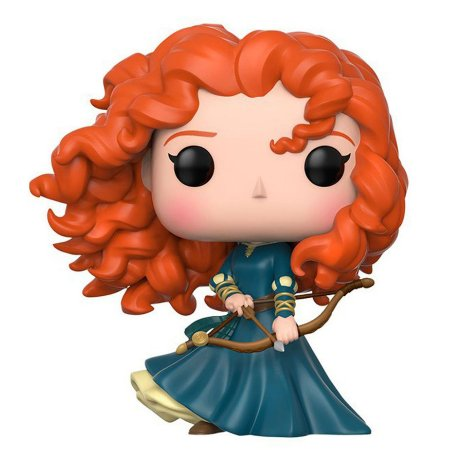 Funko POP! Merida - Disney