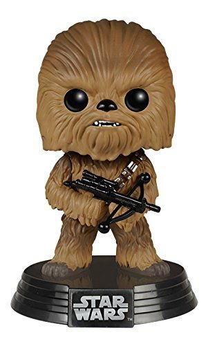Funko POP! Chewbacca - Star Wars