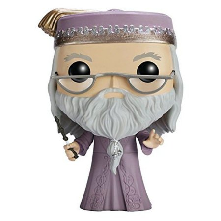 Funko POP! Albus Dumbledore - Harry Potter