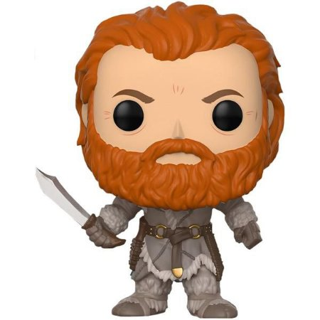 Funko POP! Tormund Giantsbane - Game of Thrones