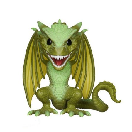 Big Funko POP! Rhaegal - Game of Thrones