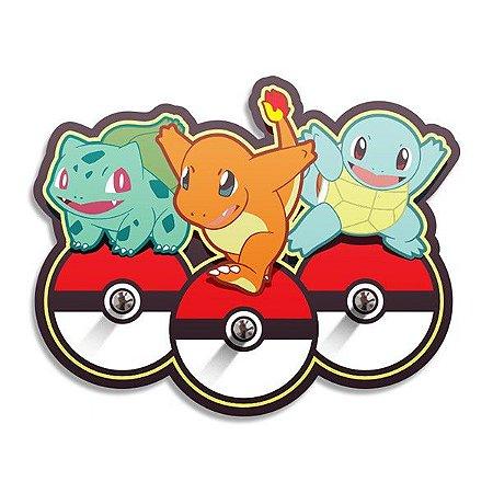 Porta-Chaves Pokémon