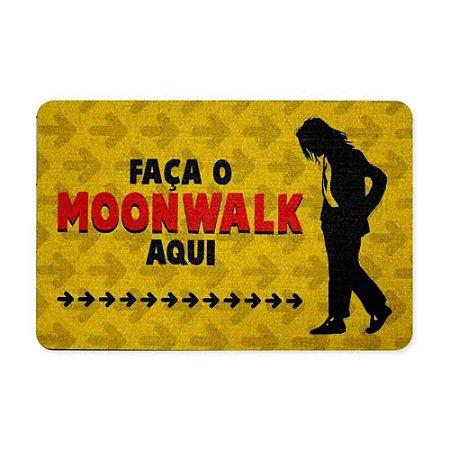 Capacho Ecológico Moonwalk