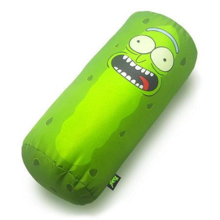 Almofada Doctor Pickle - Rick and Morty