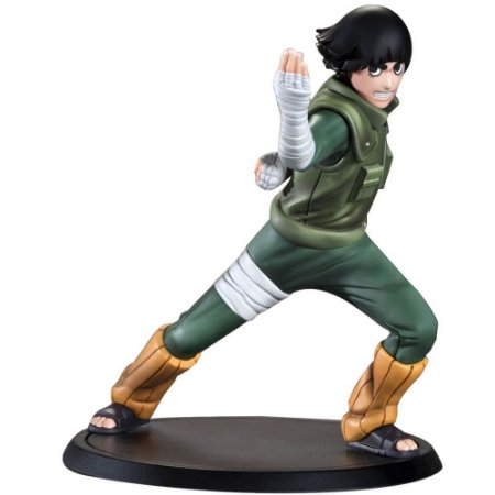 Action Figure Rock Lee - Naruto Shippuden