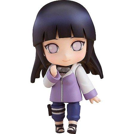 Action Figure Hinata Hyuga 879 Nendoroid - Naruto