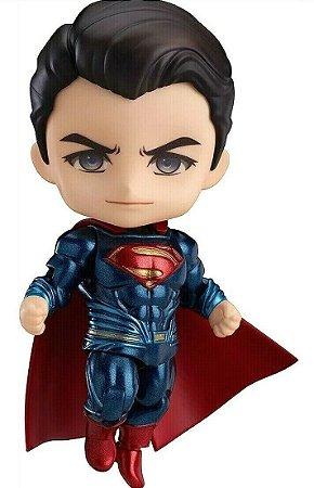 Action Figure Superman Justice Edition 643 Nendoroid - DC Comics