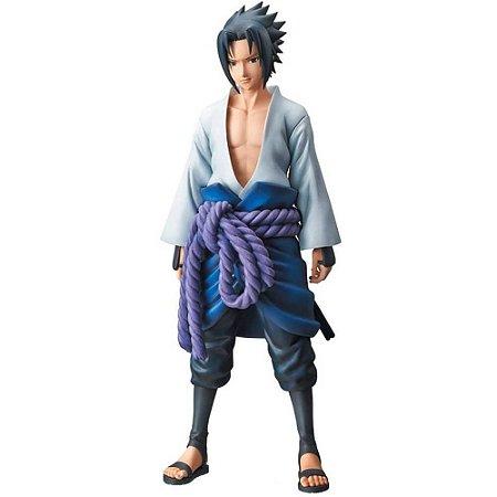 Action Figure Sasuke Uchiha Grandista - Naruto Shippuden