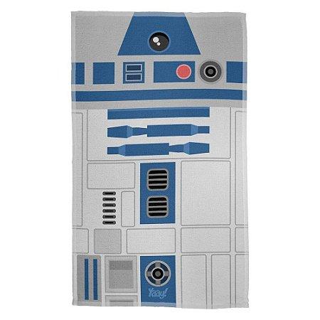 Pano de Prato R2-D2 - Star Wars