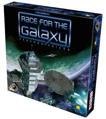 Race for the Galaxy (2ª Edição)