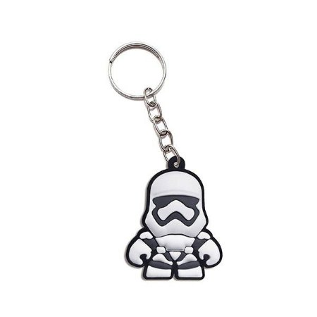 Chaveiro Storm Trooper - Star Wars