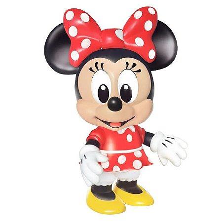 Boneco Minnie - Disney