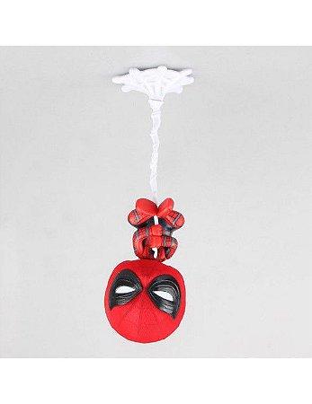 Homem-Aranha Suspenso com Ímã - SPIDER-MAN