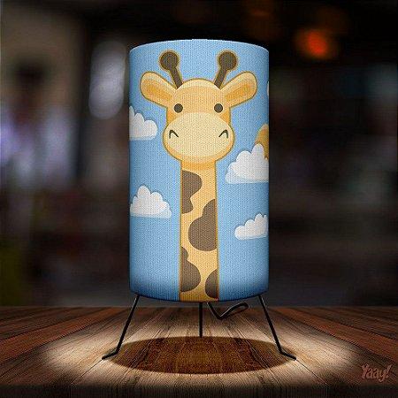 Luminária Girafa