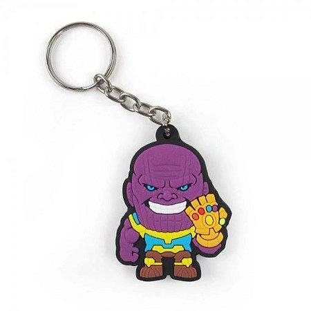 Chaveiro Thanos - Marvel Comics