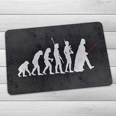 Capacho Ecológico Geek Evolution - Star Wars