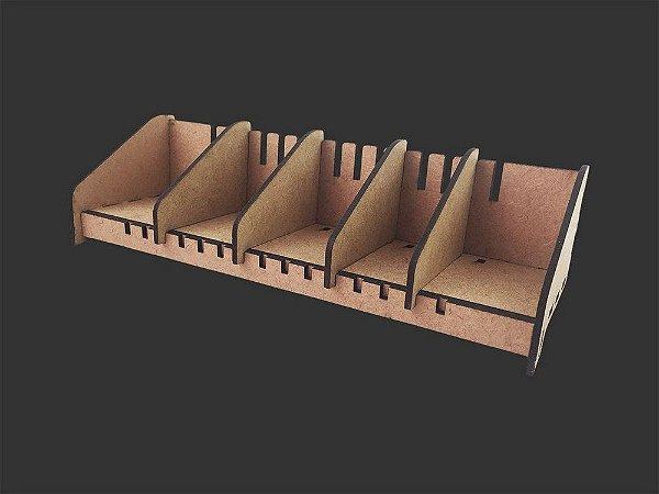 Card Holder Modular
