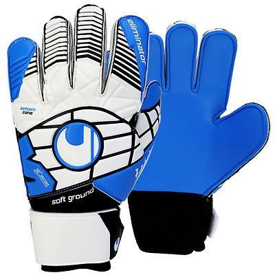 Luva Uhlsport Eliminator Soft Pro