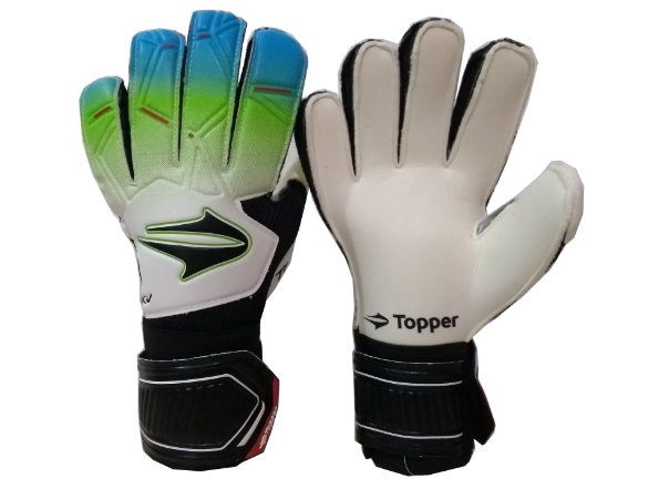 Luva Topper KV League 17