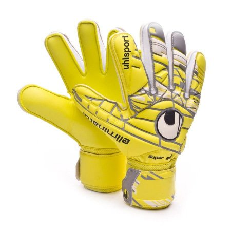 Luva Uhlsport Eliminator Supersoft