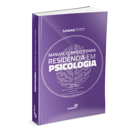 Manual Completo para Residência em Psicologia