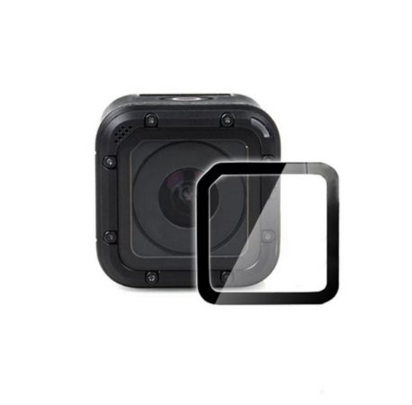 Película em Vidro para Câmeras GoPro HERO4 Session e GoPro HERO5 Session - Modelo 02