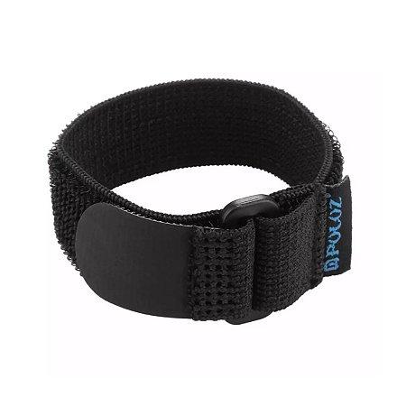 Fita ou strap PULUZ com velcro para controles remotos padrão GoPro ou similares!