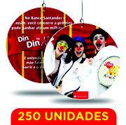 MÓBILE PVC 22X22CM 250 UNIDADES