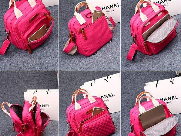 Bolsa para Mamães - Mami Bag Colors - Passeio