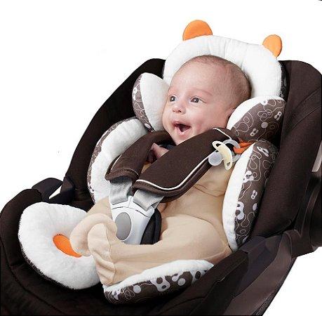 Redutor de Bebê Conforto Extra Bear - com som