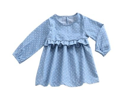 Vestido Petite Princesse