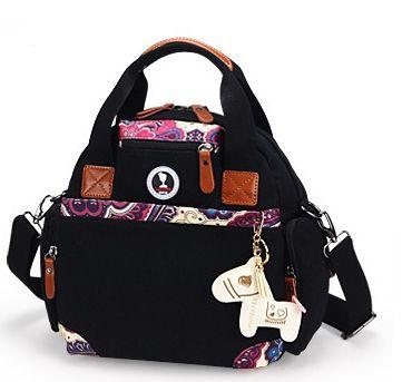 Bolsa para Mamãe - Mami Bag Passeio