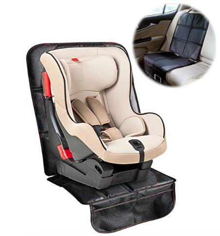 Protetor de assento para cadeirinha e bebê conforto