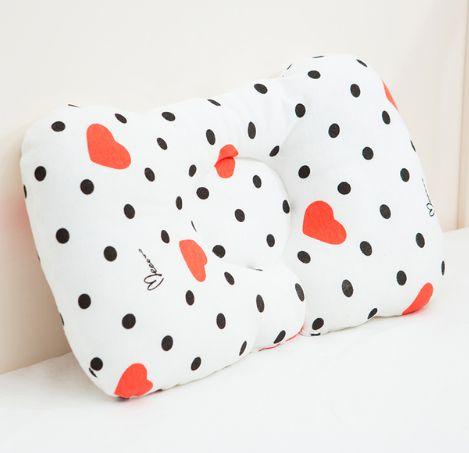 Travesseiro Posicionador - Hearts