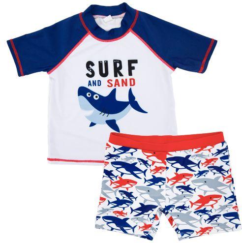 Conjunto de Praia - Tubarão