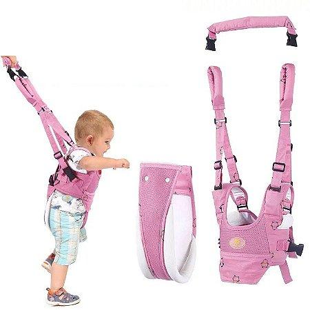 Andador Ergonômico - Safety Girl