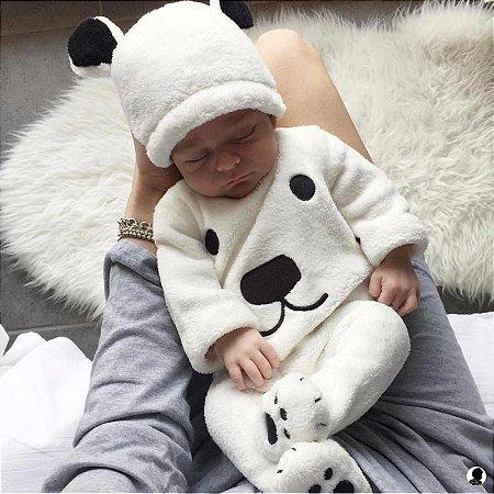 Conjunto de Bebê - Little Bear