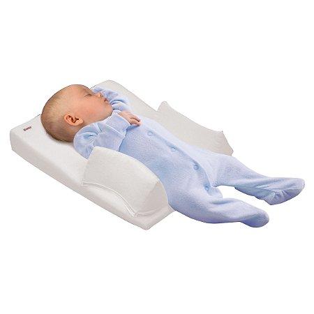 Travesseiro 2 em 1 (anti-rolamento)