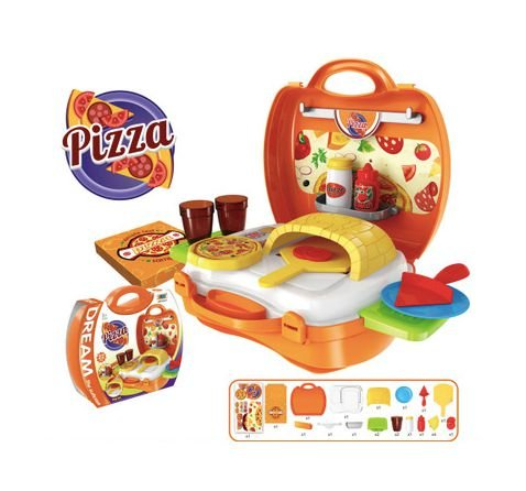Maleta Pizza