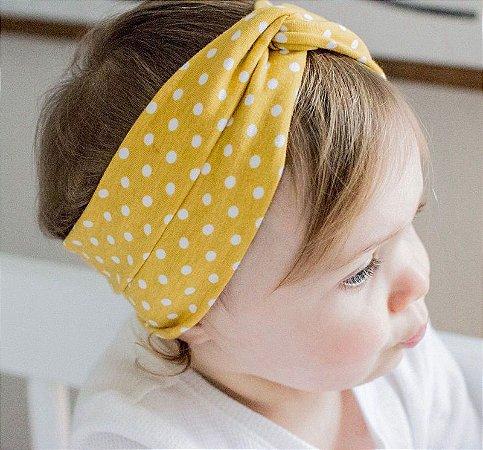 Headband - Poá