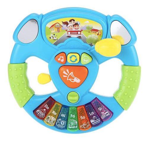 Brinquedo Volante do Bebê