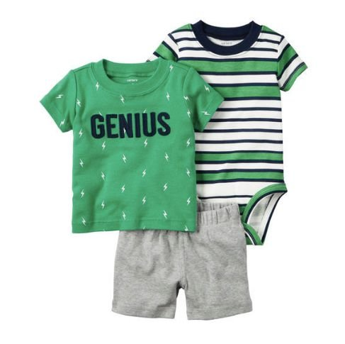 Conjunto Genius Summer