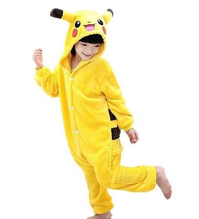 Pijama infantil Pikachu