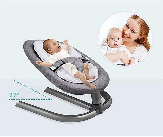 Cadeirinha de balanço para bebê - Im  Baby
