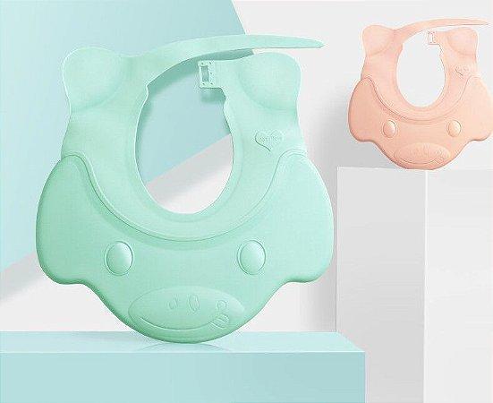 Viseira Protetora para Bebê