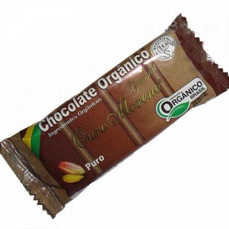 Chocolate Ouro Moreno castanha-do-Cajú