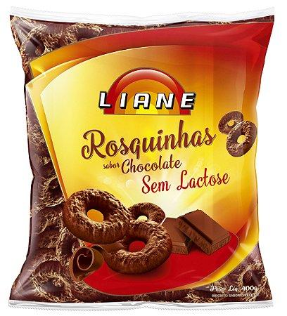Rosquinha de Chocolate Liane