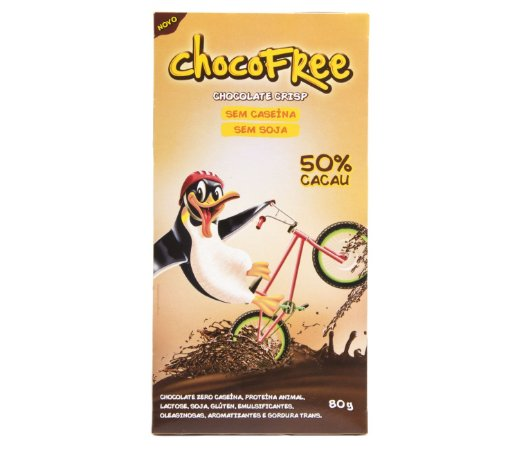 ChocoFree Crisp