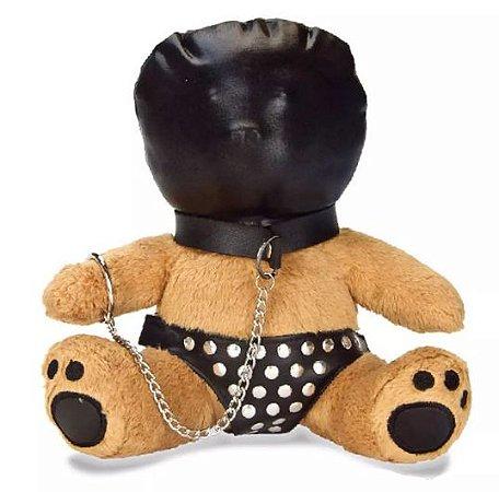 Ursinho Sado Sam - Bondage Bears