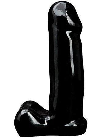 Pênis com Escroto Sex Please 17,5 x 4,5 cm